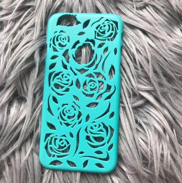 iPhone | Tiffany blue Roses