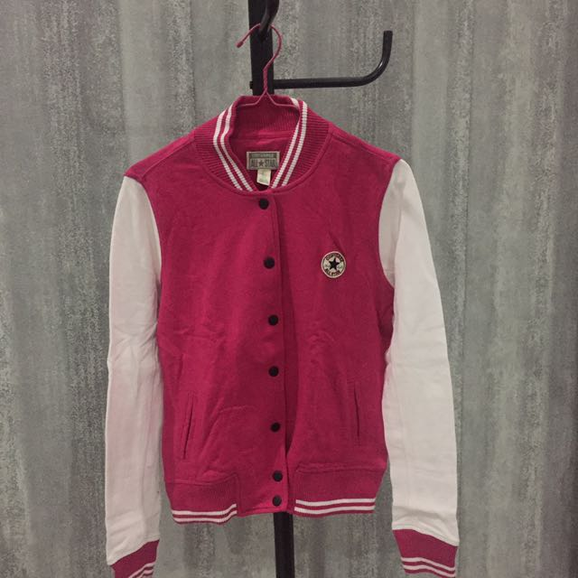 Jacket by Converse All Star