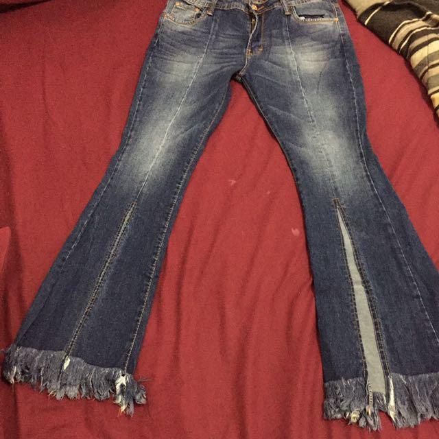 Jeans Uk 32
