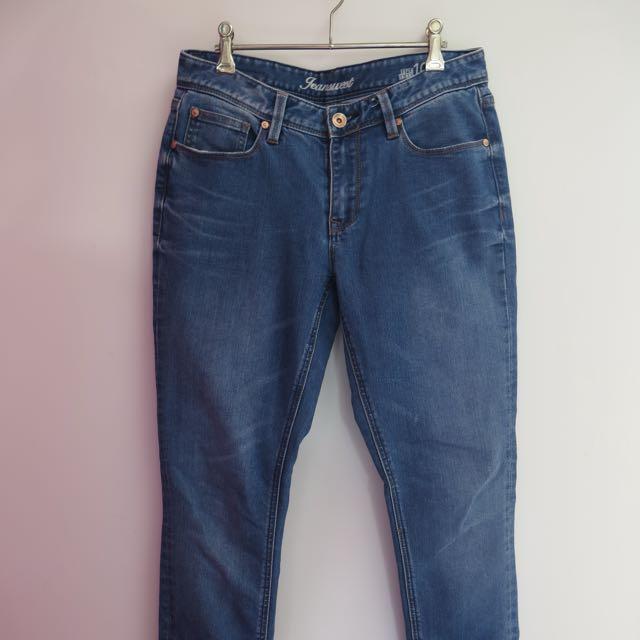 Jeanswest Denim Skinny Jeans