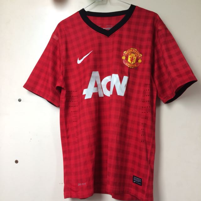 🎀Jersey Manchester United