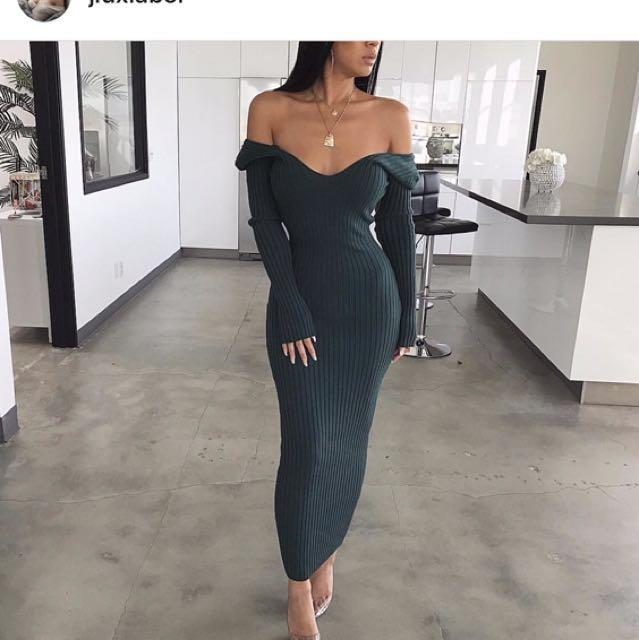 Jluxlabel kenzi Dress