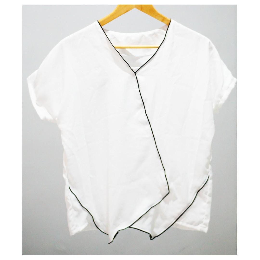 Kabuki Shirt