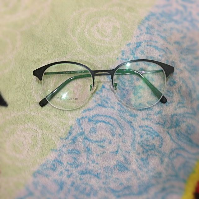 Kacamata meneermadame