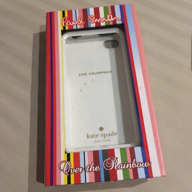 Kate Spade iPhone 4 Hardcase