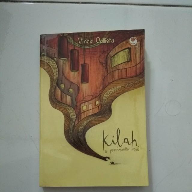 Kilah - Vinca Callista