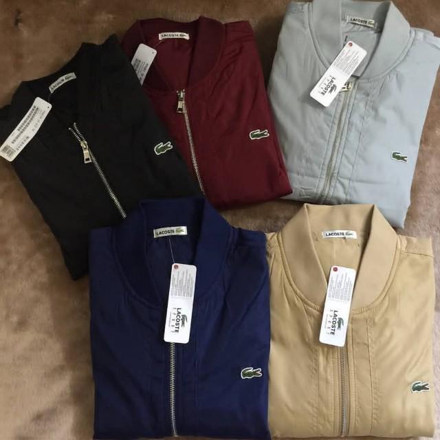 Lacoste Cassic Jacket