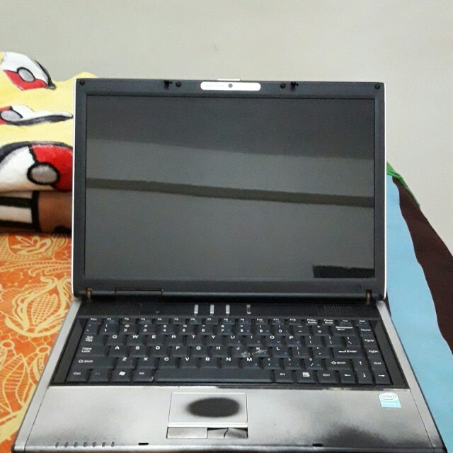 Laptop Wearnes 14""