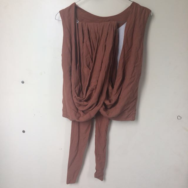 🎀Long Brown Outer