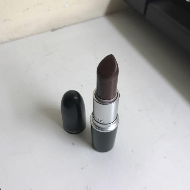 Mac Antique Velvet Matte Lipstick