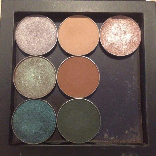 Makeup Geek Single Eyeshadow Pans