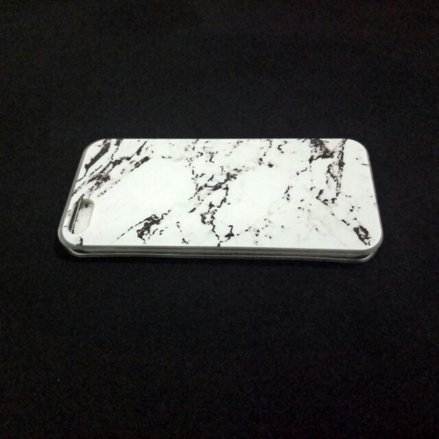 Marble Case Iphone 5/5s/SE