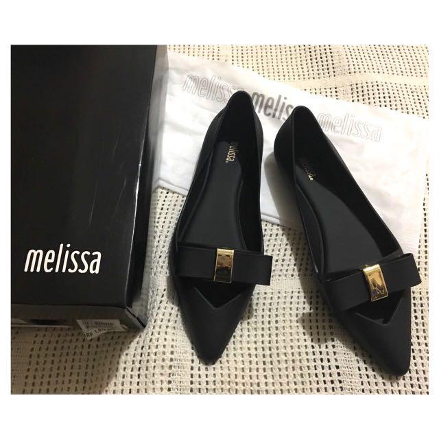 Melissa - Maisie II AD (black)