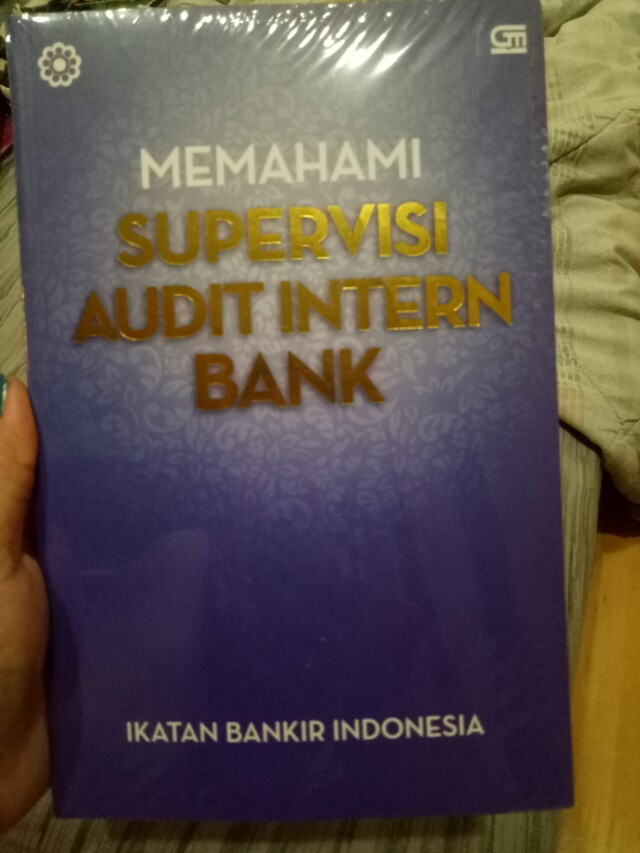 Memahami Audit Internal