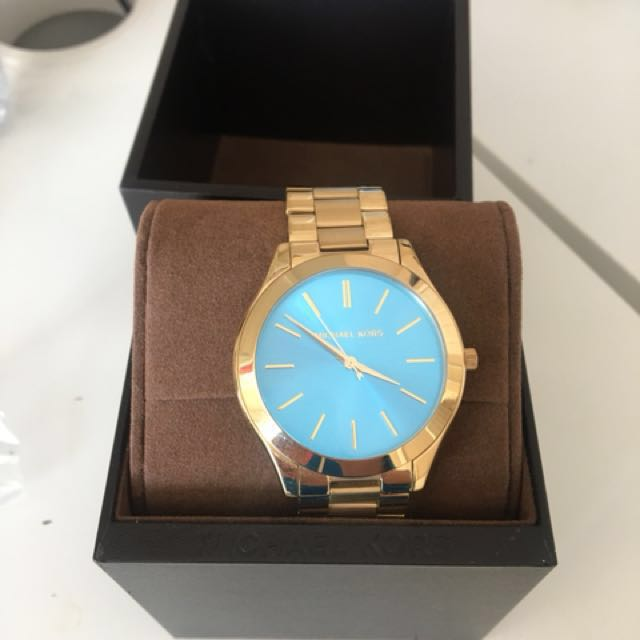 MICHAEL KORS AUTHENTIC WATCH