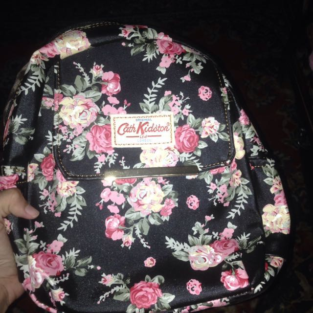 Mini Backpack Cathkidston