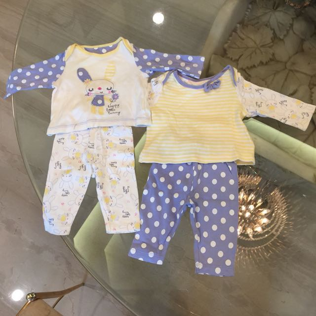Mothercare Set 4piece 😍🙌🏻