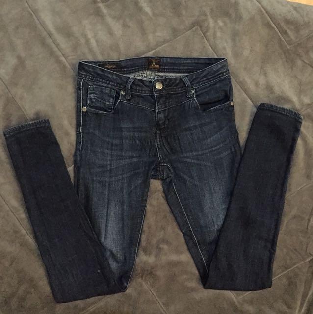 Mr lee pants