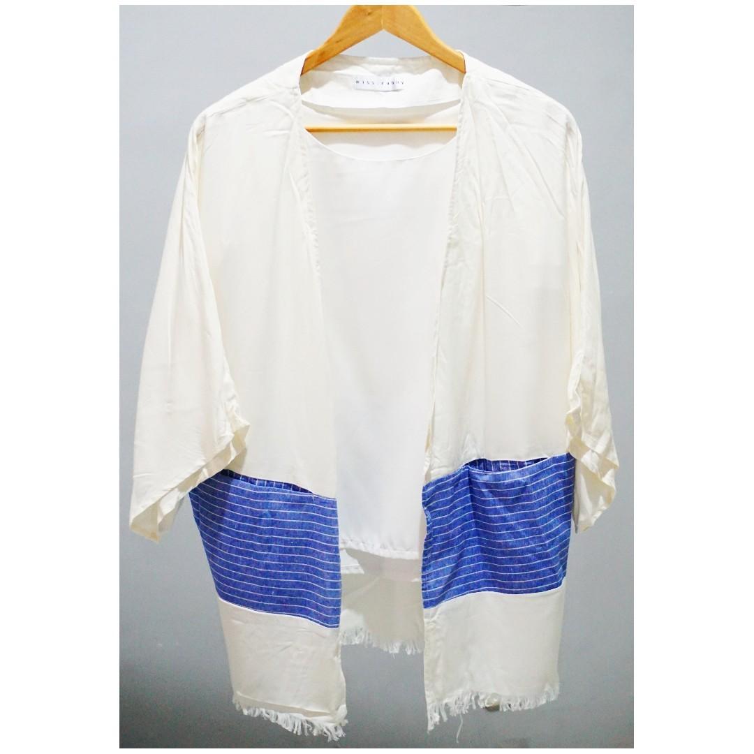 Nato Kimono Outer
