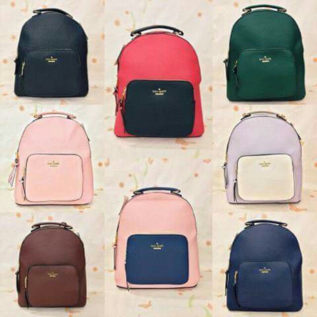 NEW ARRIVAL 💕💕 AUTHENTIC QUALITY KATE SPADE BAGPACK💯💯