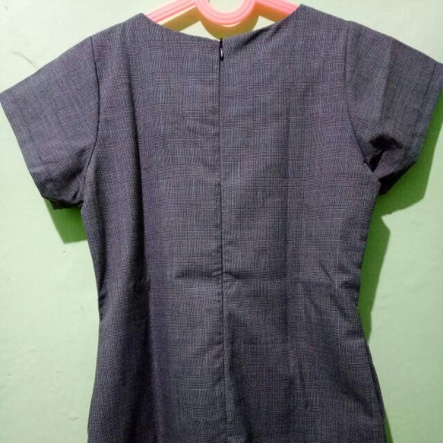 NEW Dress Abu