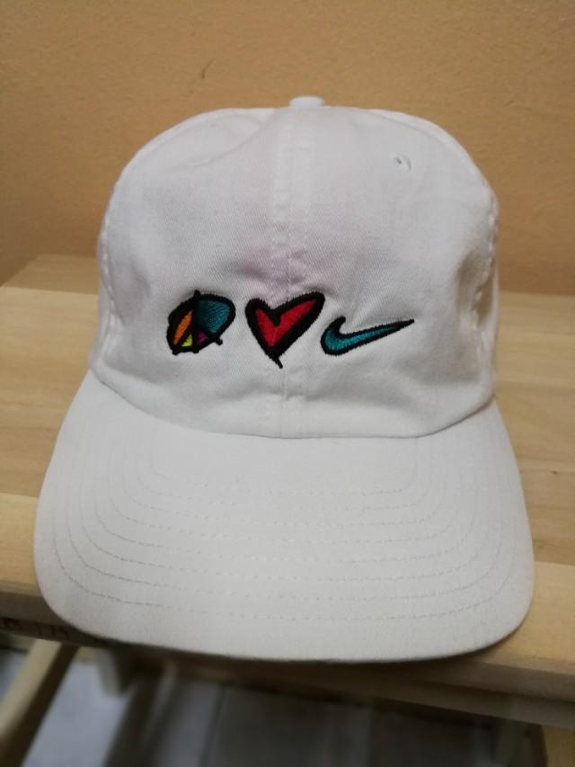 Nike Cap Strapback