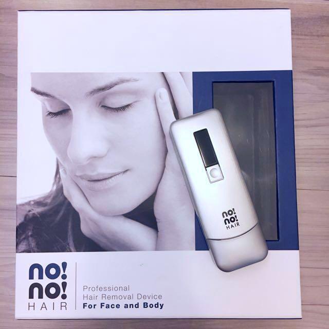 no!no!hair 除毛機