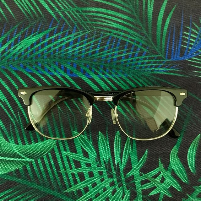 Optical88 glasses (No prescription)