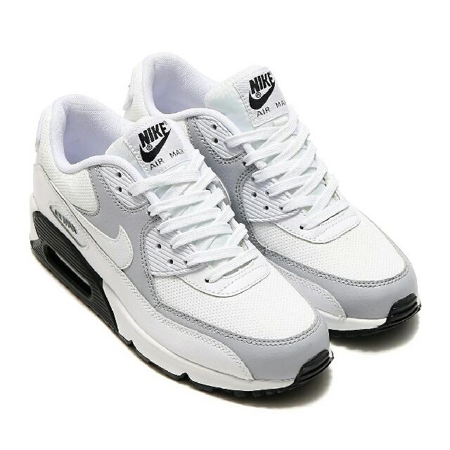 Original Nike Air Max 90 Sneakers.