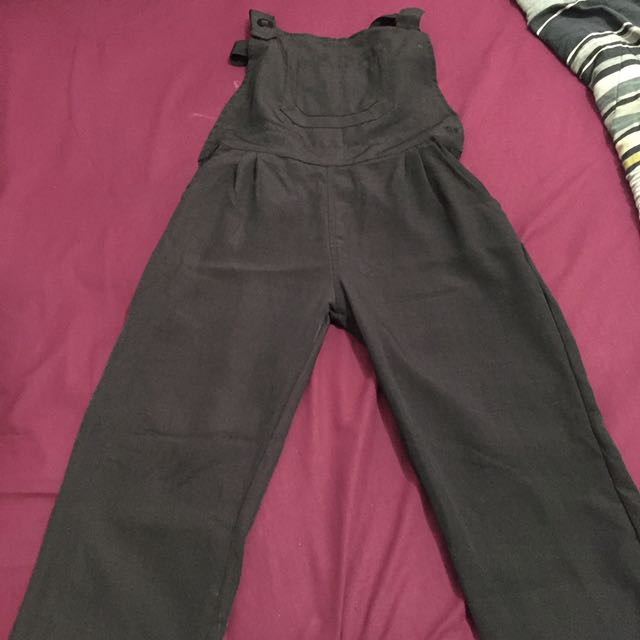 Overall All Size