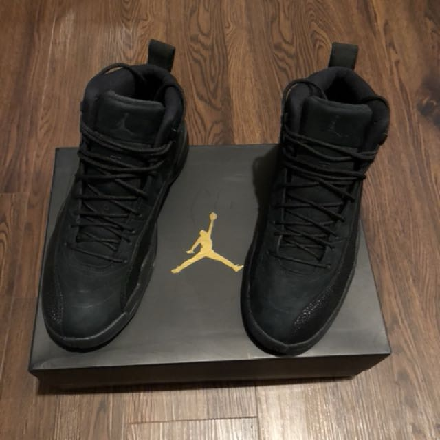 OVO Jordan size 8 DS