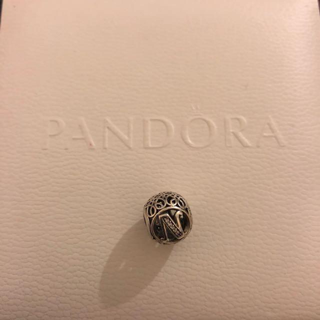 Pandora N Charm