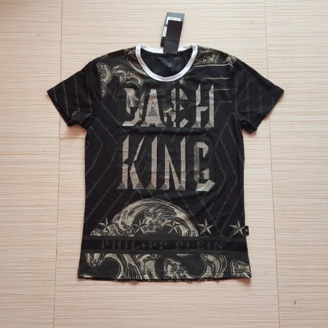 Philipp Plein Veni Vidi Vici Shirt