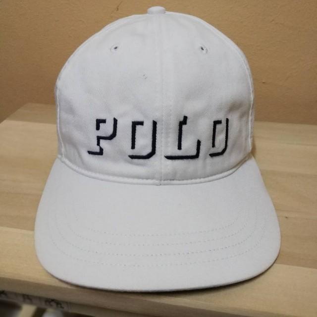 Polo RL dad cap