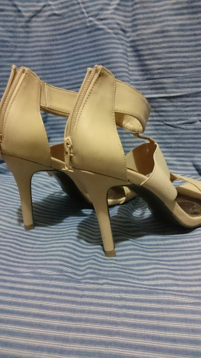 Pre loved Classy High Heels