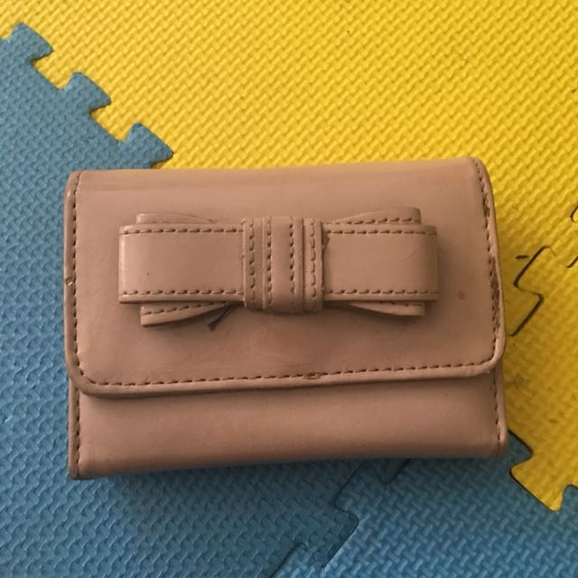 PRELOVED - NEXT WALLET