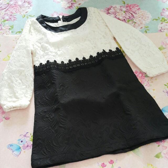 Preloved dress. Like new