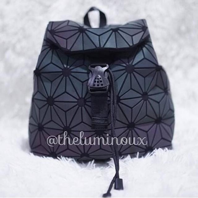 PREORDER Luminous Cute Bagpack