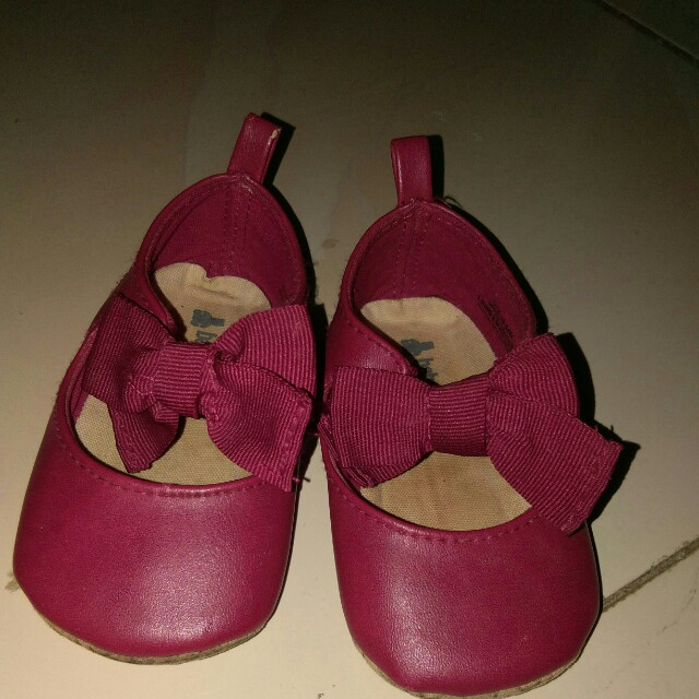 Prewalker shoes GAP