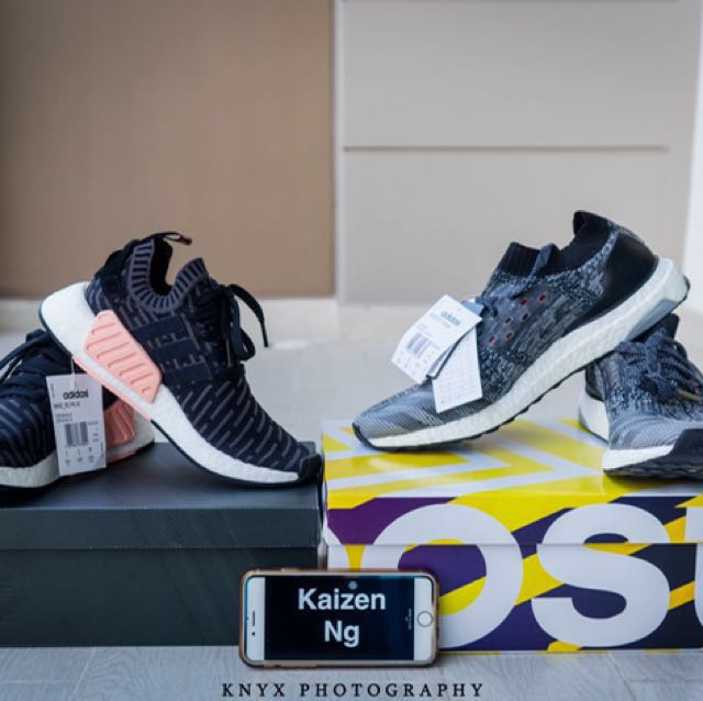 finest selection a156b 59c18 [PRICE REVISED] Adidas NMD R2