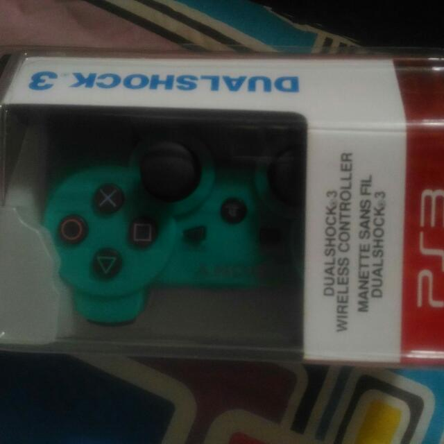 PS 3 Wireless Controler