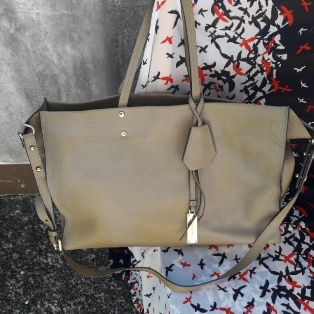 Repriced!! Rabeanco two-way bag