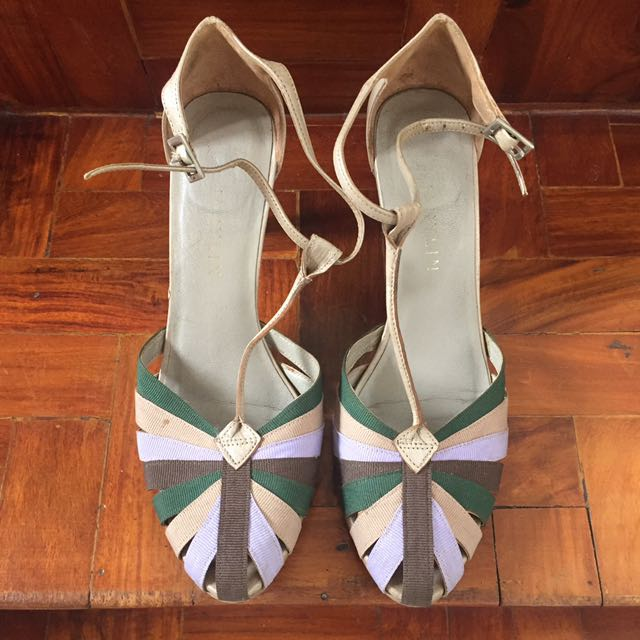 REDUCED PRICE! 💖 Janylin Pumps (orig. P 350)
