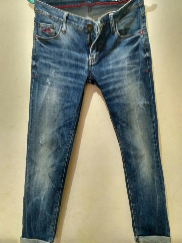 Repeet jeans