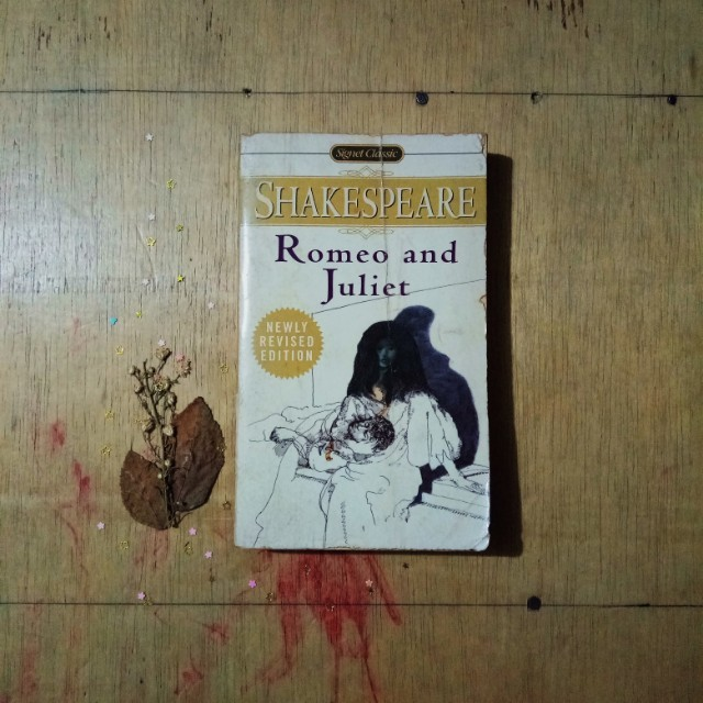 Romeo and Juliet (Newly Revised Edition) by Shakespeare