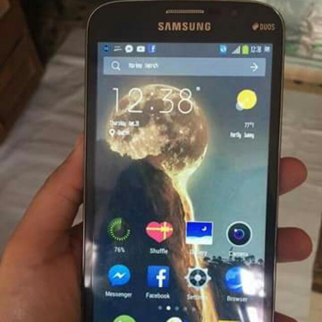 Rush sale!  Samsung Galaxy Grand Duos 5.5'