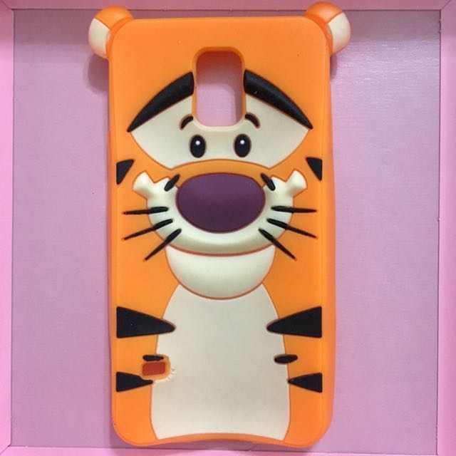 save off 42820 e143f Samsung S5 Tigger Case