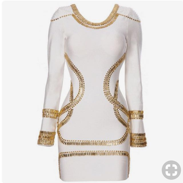 Semi formal cocktail dress size 8-10 maybe a large 6?