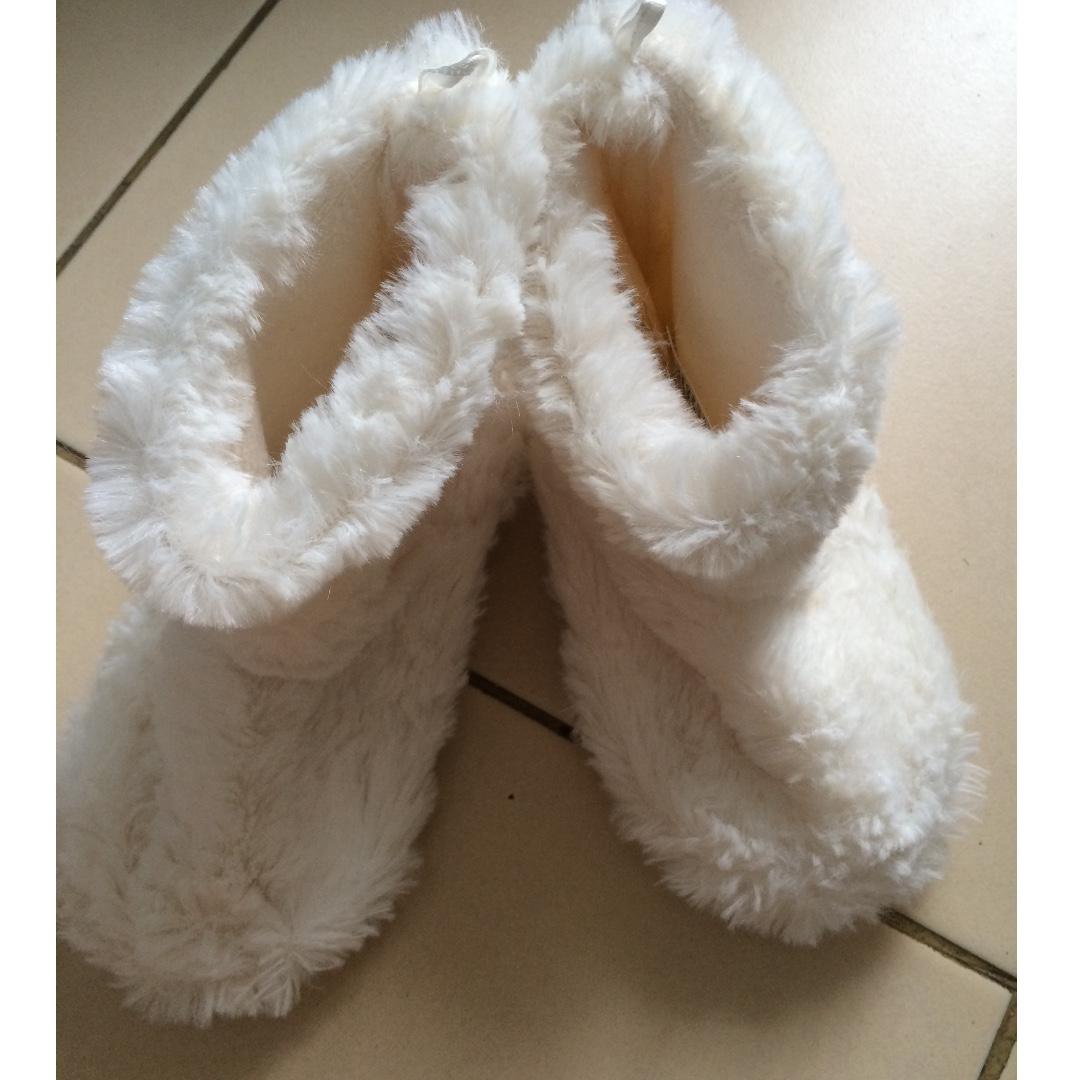Sepatu boots baby
