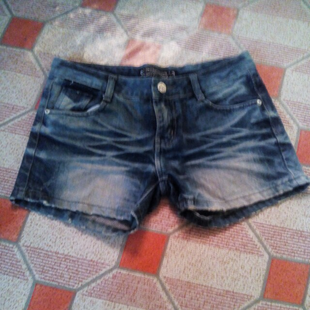 Shorts Denim 32""